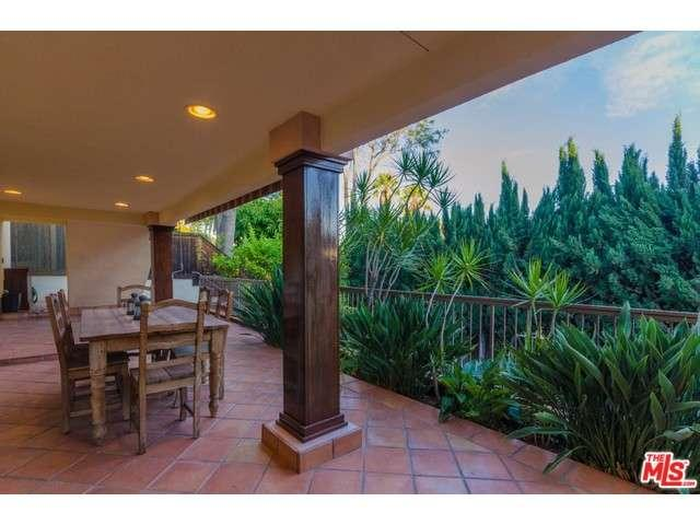 6640 whitley terrace los angeles ca 90068 nourmand